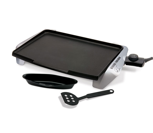 GREG10 Electric Griddle Accessories