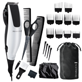High Precision <br/> Haircut Kit