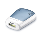 i-LIGHT<sup>®</sup> Compact Control IPL <br/> Permanent Hair Removal