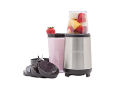 17-Piece Rocket Blender