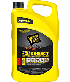 Extreme Home Insect Control Plus Germ Killer2 (AccuShot® Refill)