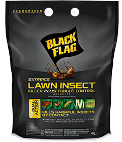 Extreme Lawn Insect Killer Plus Fungus Control Granules