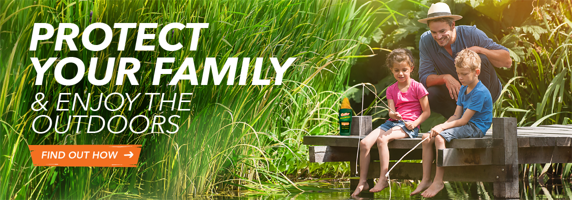 Protect Your Family And Enjoy the Outdoors