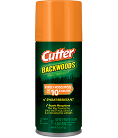 foto de Cutter® Backwoods® Insect Repellent (Aerosol) Cutter