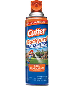 Fly Repellent For Backyard cutter® backyard™ bug control outdoor fogger | cutter