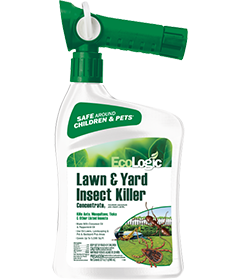 Lawn and Yard Insect Killer Concentrate Ready-to-use