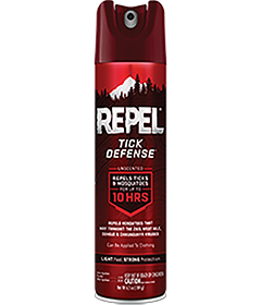 Repel Tick Defense (Aerosol)