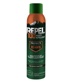 Repel 100 Insect Repellent Aerosol