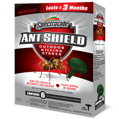 Spectracide Ant Shield Outdoor Killing Stakes
