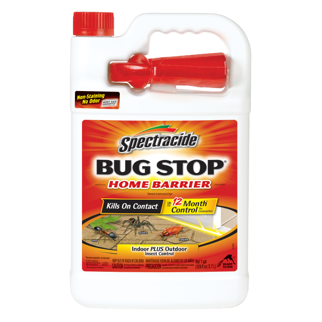 Spectracide Bug Stop Home Barrier (Ready-to-Use)