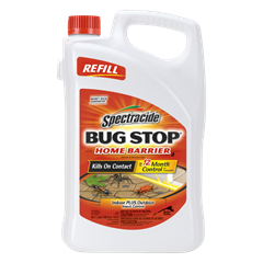 Spectracide Bug Stop Home Barrier2 (AccuShot Refill)