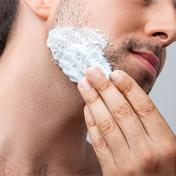 remington wet shave versus dry shave blog post
