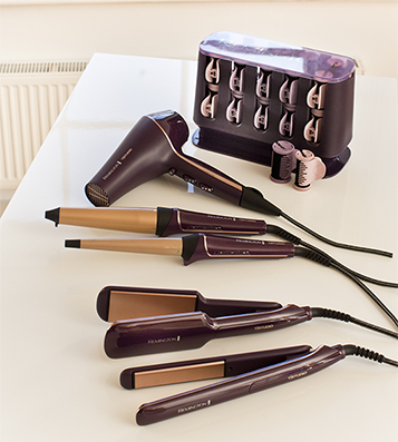 remington back to basics cleaning your styling tools blog post