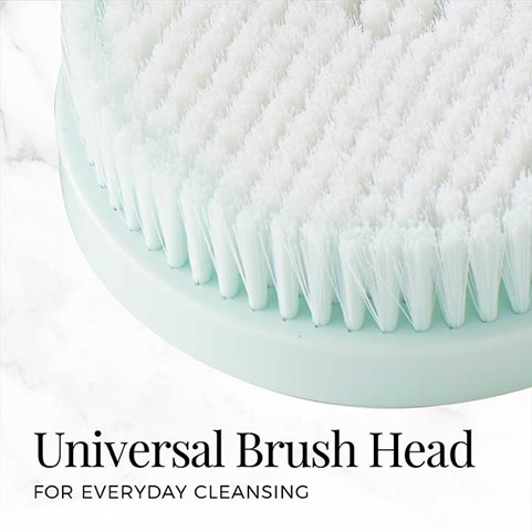 Universal Brush Head for Everyday Cleansing | SP-BB1B