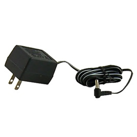 6V Corded Adapter for the WPG250, MB975, PG250/520, & PG6020 Groomers | RP00109
