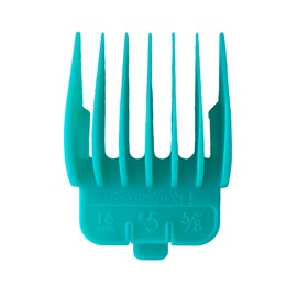 RP00496 HC5070 #5 16 MM Comb - Teal