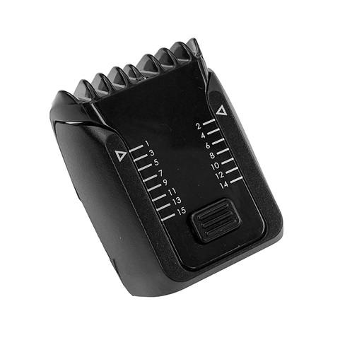 RP00561 Adjustable (1-15mm) Comb for the MB4200
