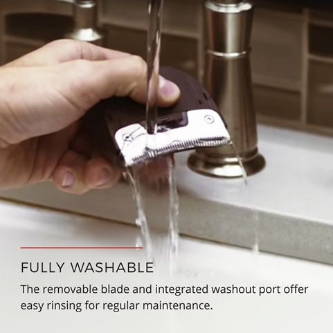 Fully Washable | HC4240