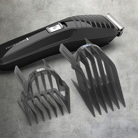 2 Adjustable Combs