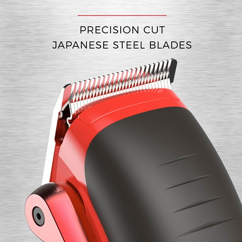 precision cut japanese steel blades hc9700