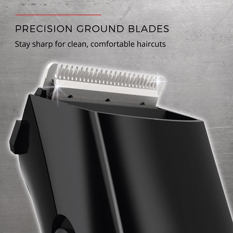 Precision ground blades
