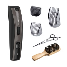 The Beardsman Remington® Beard Boss® Full Beard Grooming Kit