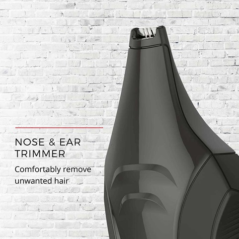 PG6027 Nose Ear Hair Trimmer