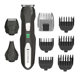 PG6027 Remington® Lithium All-In-One Grooming Kit