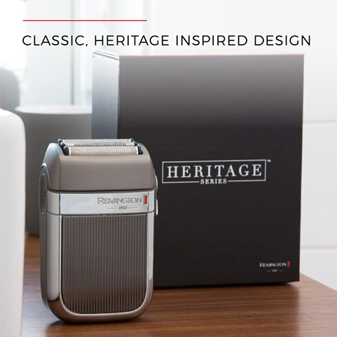 HF9000 heritage inspired design