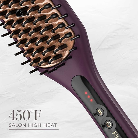 450 degree high salon heat cb7480sa