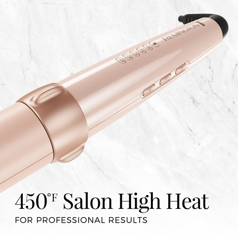 450F  salon heat
