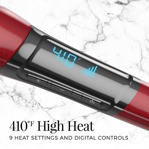 410 High Heat with 9 settings and digital controls | CI96W7B