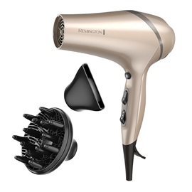 AC8A630 Pro Hair Dryer with Color Care Technology