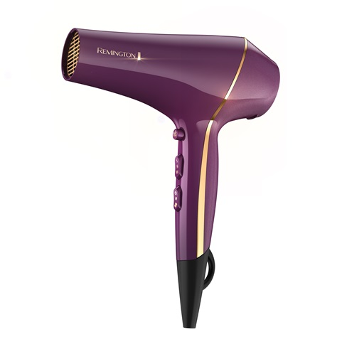 AC9140 T|Studio Thermaluxe Ceramic Ion AC Professional Hair Dryer