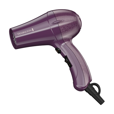 D0250 Pro Mini But Mighty Hair Dryer with Thermaluxe