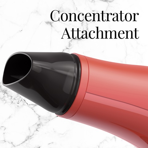 Concentrator Attachment