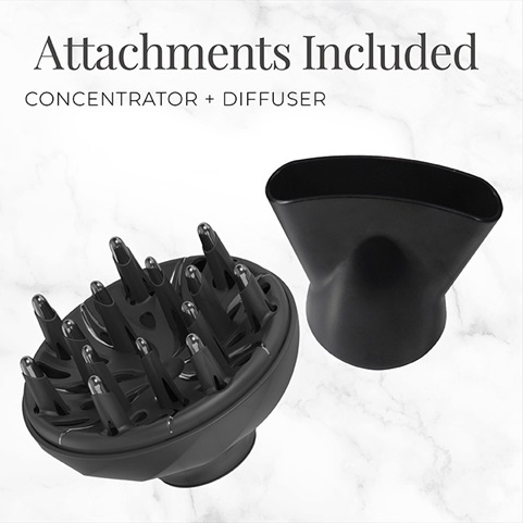 attachments included
