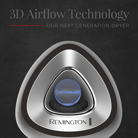 D7777 Airflow Technology