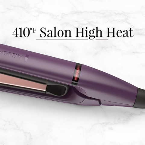 450 Degree Salon High Heat