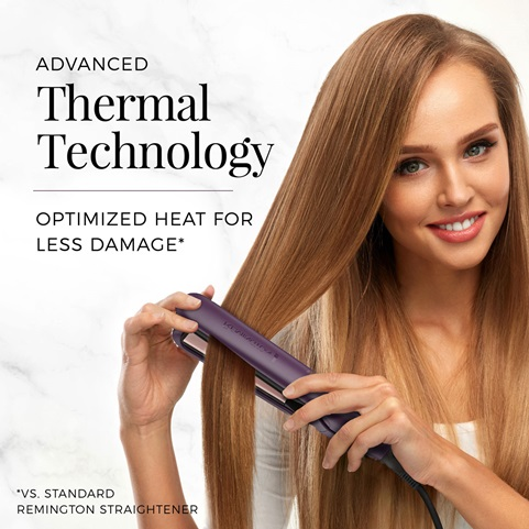 Advanced Thermal Technology optimized heat for less damage
