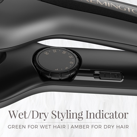 remington s7280a wet dry indicator