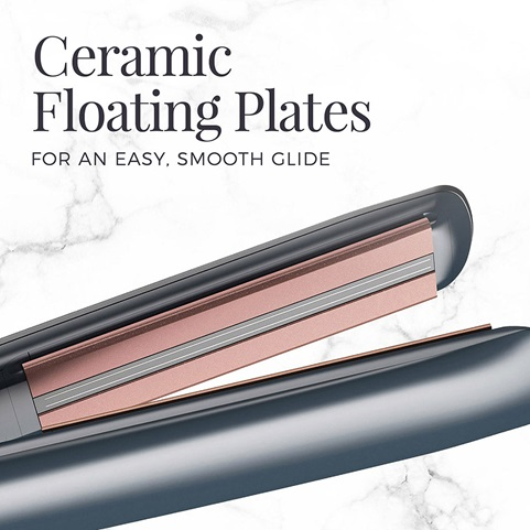 S8598SA Ceramic Floating Plates