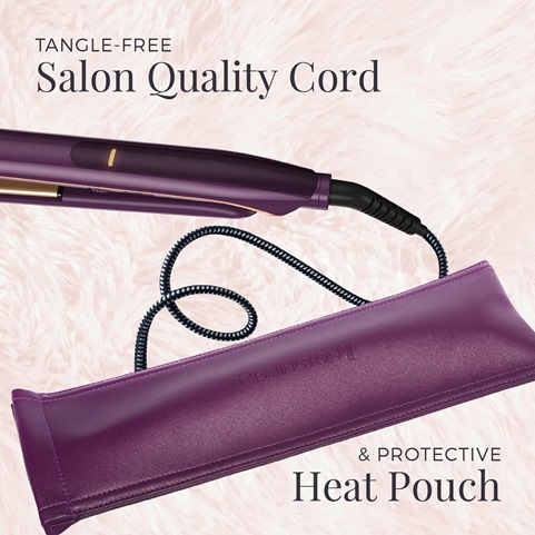 salon quality cord