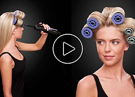 ultimate stylist big and bouncy video thumbnail