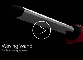 silk ceramic eliptcal styling wand video thumbnail
