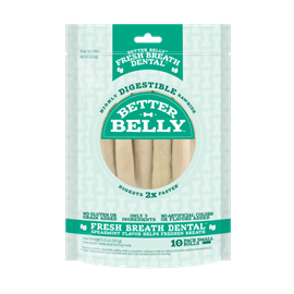 Fresh Breath Dental Rolls - Small