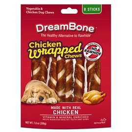 Chicken Wrapped Chews Regular