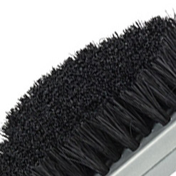 Boar's Hair Bristle Side