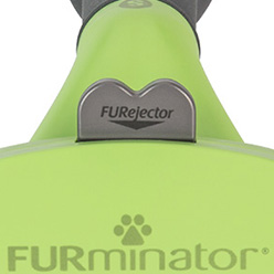 FURejector® Button
