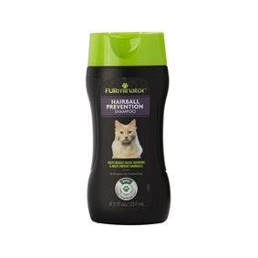 Hairball Prevention Shampoo
